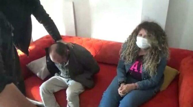 Kolombiyalı hırsızlık çetesinden 25 milyon liralık vurgun! Mağdurların tek tek çetelesini tutmuşlar