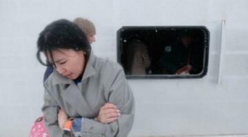 Konya'da iki tur otobüsü devrildi: Bir Rus turist hayatını kaybetti