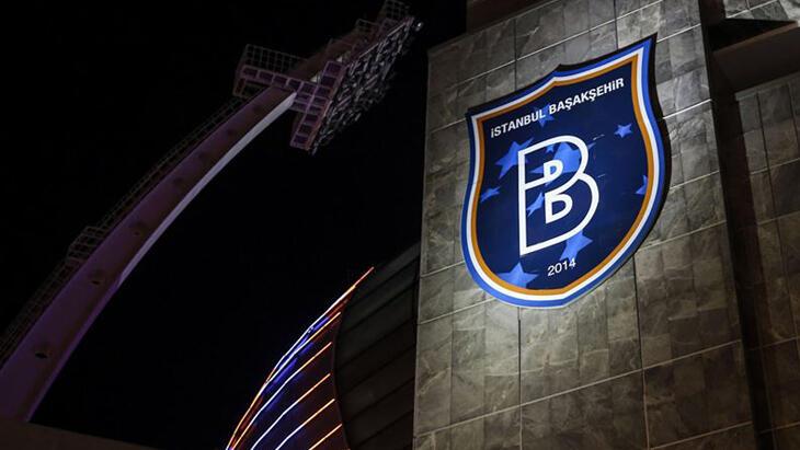 Kulüp açıkladı! Medipol Başakşehir'de 1 pozitif vaka