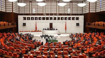 Meclis, ekonomiye ilişkin düzenlemeler içeren kanun teklifi için mesai yapacak
