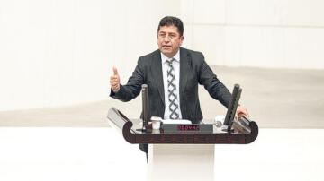Meclis'in 1 dakikalık maliyeti 32 bin 650 lira