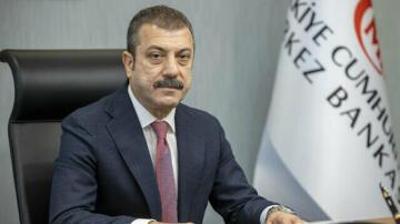 Merkez Bankası Başkanı Şahap Kavcıoğlu'ndan 128 milyar dolar sorusuna cevap: Peki siz rakamları sakladıysak nereden çıkardınız bu 128 milyar doları?