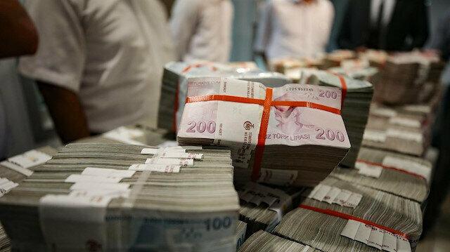 Merkez Bankası'ndan piyasaya 49 milyar lira