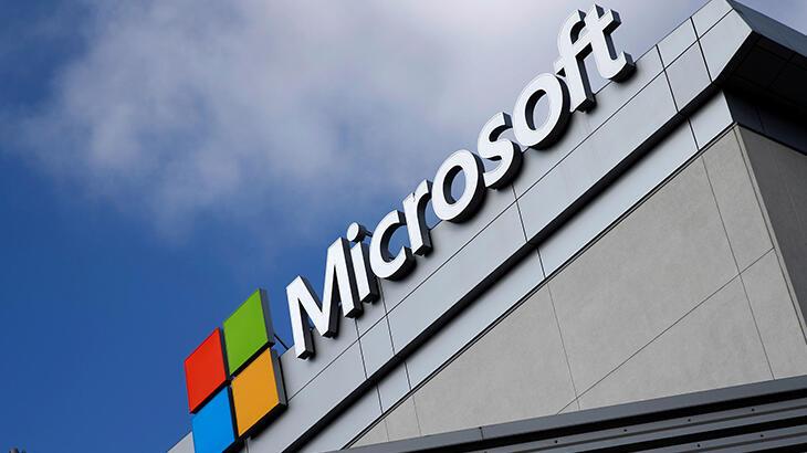 Microsoft veri merkezi için 1 milyar dolarlık bütçe ayırdı