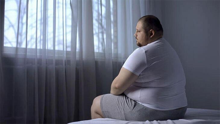 Obezite genel sağlık durumunu olumsuz etkiliyor!