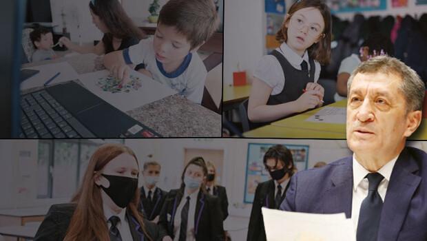 Okulların durumuna dünyadan örnekler