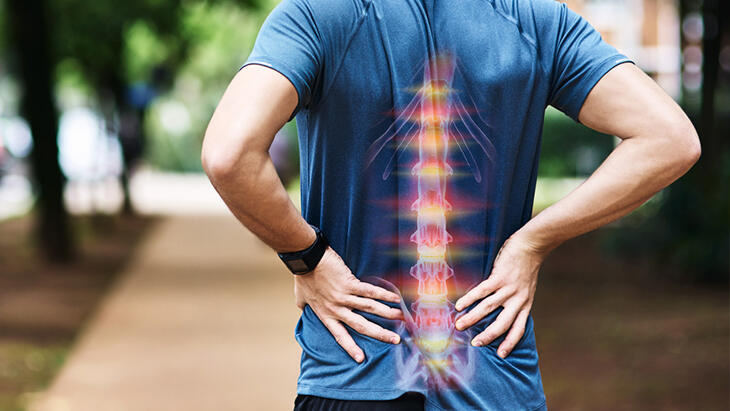 Oruç tutarken omurga sağlığını korumak için neler yapmalısınız?