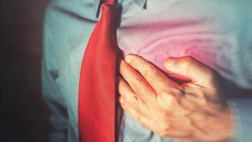 Pandemide kalp krizi geçirme oranı arttı mı?