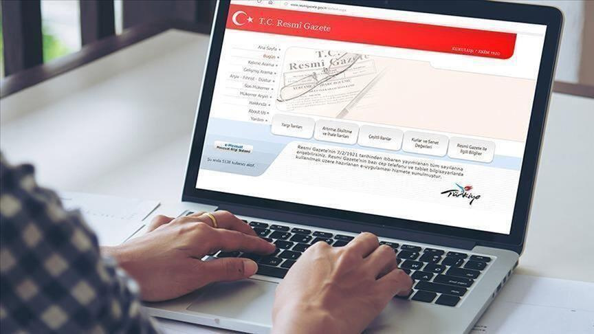 Patent ve marka vekilliğine ilişkin işlemler düzenlendi