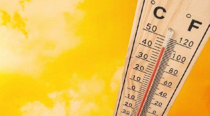 Prof. Kurnaz: İstanbul'da sıcaklık 50 dereceyi bulacak
