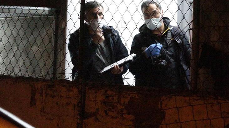 Sahurda dehşet! Maskeli 3 kişi aileye kabusu yaşattı