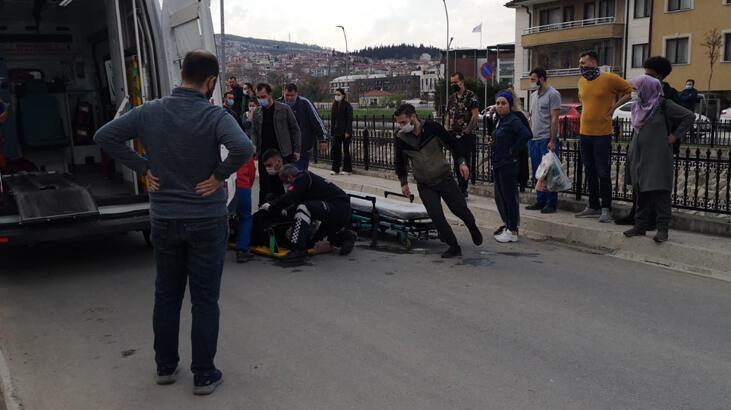 Sakarya'da kavga ettiği kayınbiraderini öldürdü