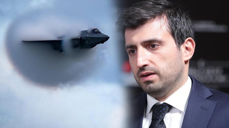 Selçuk Bayraktar'dan ABD'nin F-35 kararı sonrası flaş açıklama! 2 yıl içinde…