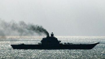 Son dakika… ABD savaş gemileri Karadeniz'e açılıyor