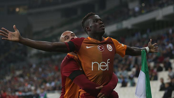 Son dakika – Bruma'dan Galatasaray itirafı! 'Kariyerimin en kötü anı'