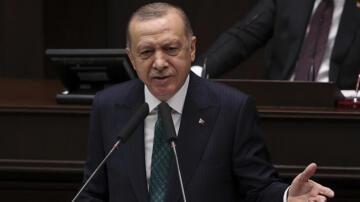 Son dakika… Cumhurbaşkanı Erdoğan 'çok açık, net söylüyorum' deyip ilan etti: Merkezinde CHP var