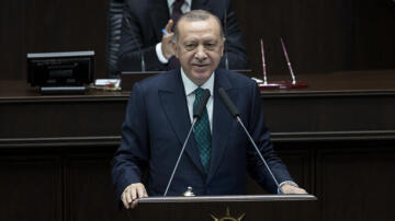 Son dakika… Cumhurbaşkanı Erdoğan'dan flaş Kanal İstanbul açıklaması: 'İsteseniz de istemeseniz de…'