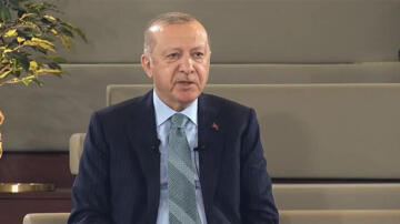 Son dakika… Cumhurbaşkanı Erdoğan'dan Kanal İstanbul açıklaması