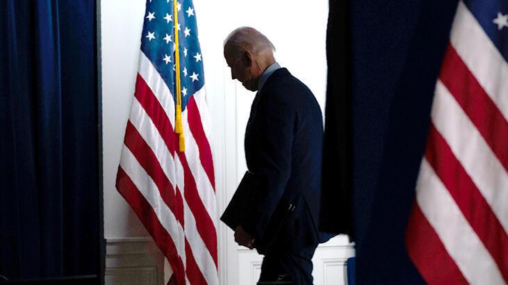 Son dakika… Dışişleri Bakanlığı'ndan ABD Başkanı Biden'a sert tepki