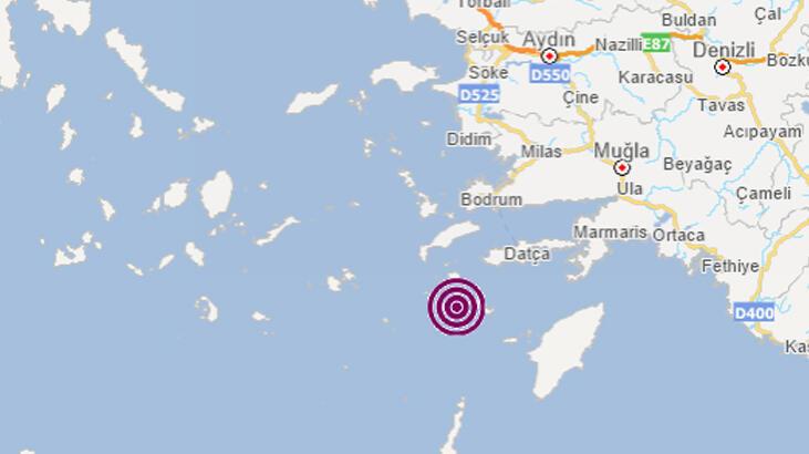 Son dakika… Ege Denizi'ndeki artan depremlerde 'yanardağ harekete geçti' iddiası!