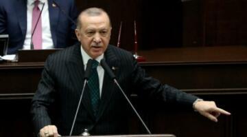 Son dakika… Erdoğan'dan Kılıçdaroğlu'na çok sert 'bildiri' yanıtı