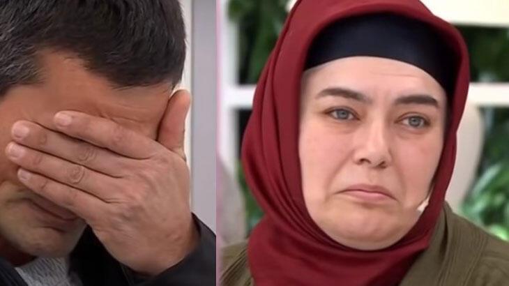 """Son dakika: Esra Erol'da şaşkına çeviren anlar! """"Beni affet Muzaffer"""""""