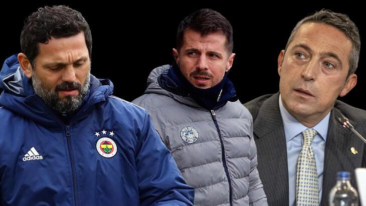 Son dakika – Fenerbahçe'de ayrılık sonrası Erol Bulut'tan itiraf! Suskunluğunu bozdu