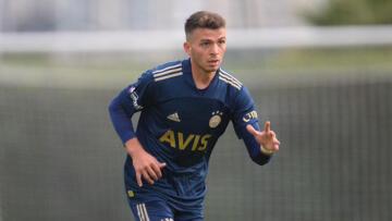 Son dakika – Fenerbahçe'nin yeni yıldızı Mikael Askarov! Büyük beğeni topladı