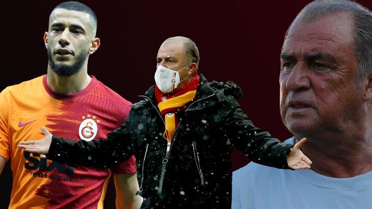 Son dakika – Galatasaray'da Fatih Terim haklı çıktı! Belhanda pişmanlığı