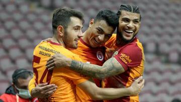 Son dakika – Galatasaray'da İbre Mostafa Mohamed'den yana! Muhtemel 11'ler