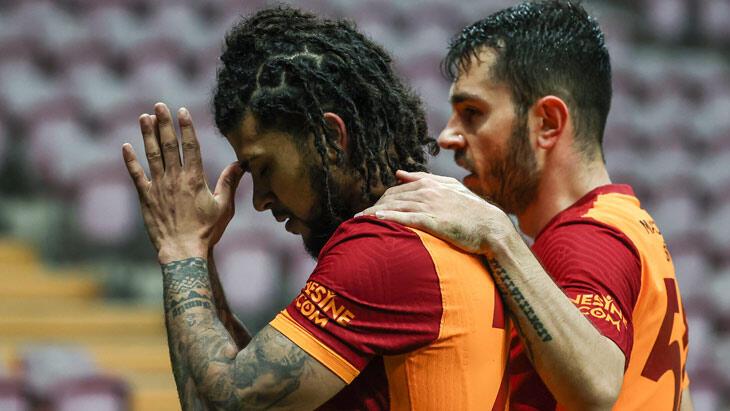 Son dakika – Galatasaray'ın Hatayspor maçı kafilesi belli oldu