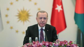 Son dakika haberi: Cumhurbaşkanı Erdoğan açıkladı! 'Yerli aşı çalışmaları…'