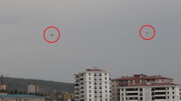 Son dakika haberi: 'Pençe' ve 'Eren' operasyonlarının sürdüğü Şırnak'ta askeri hareketlilik