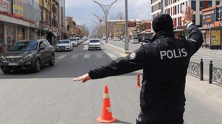 Son dakika… İçişleri Bakanlığı'ndan sokak kısıtlaması açıklaması! 47 bin 61 kişiye ceza