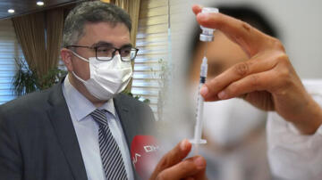 Son dakika… İstanbul Tıp Fakültesi Dekanı Tükek: Onlar yüzünden Biontech aşıları ziyan oldu
