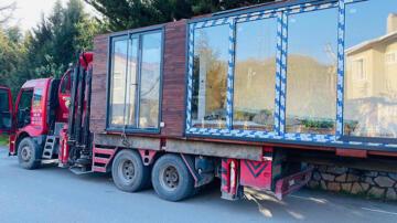 Son dakika… İstanbul'da sayıları arttı! Kamyon kamyon ev taşıdılar