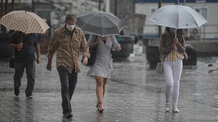 Son dakika… İTÜ profesörü açıkladı! 'İstanbul'un meteorolojik bütün özellikleri değişecek'