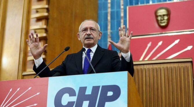Son dakika… Kılıçdaroğlu: Tümüyle kontrolünü kaybetmiş bir siyasal iktidarla karşı karşıyayız