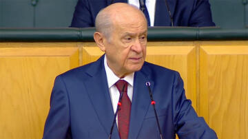 Son dakika… MHP lideri Bahçeli, 'kaçınılmaz bir görevdir' deyip açıkladı