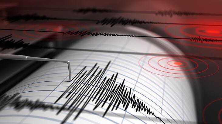 Son dakika! Muğla açıklarında korkutan deprem!