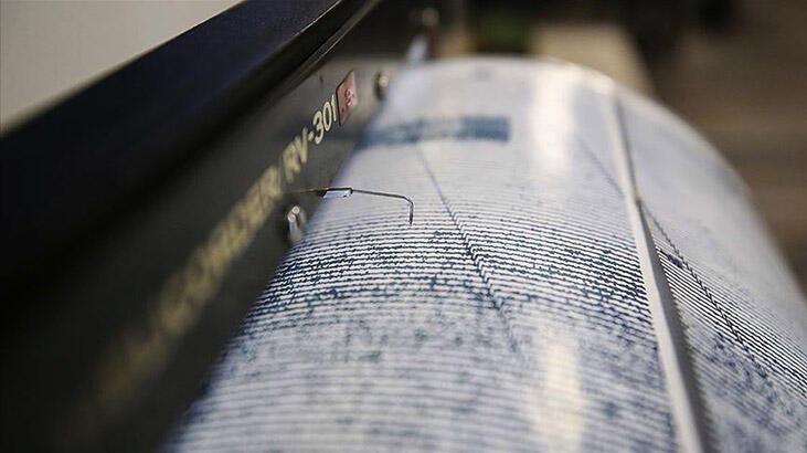 Son dakika: Muğla'da 3.7 büyüklüğünde deprem
