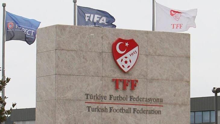 Son dakika – TFF'den A Milli Takım için prim açıklaması!