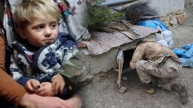 Son dakika: Tokat'ta kaybolan 2 yaşındaki Süleyman'dan haber var