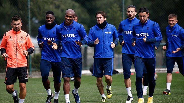 Son dakika – Trabzonspor, Sivasspor karşısında! Muhtemel 11'ler…