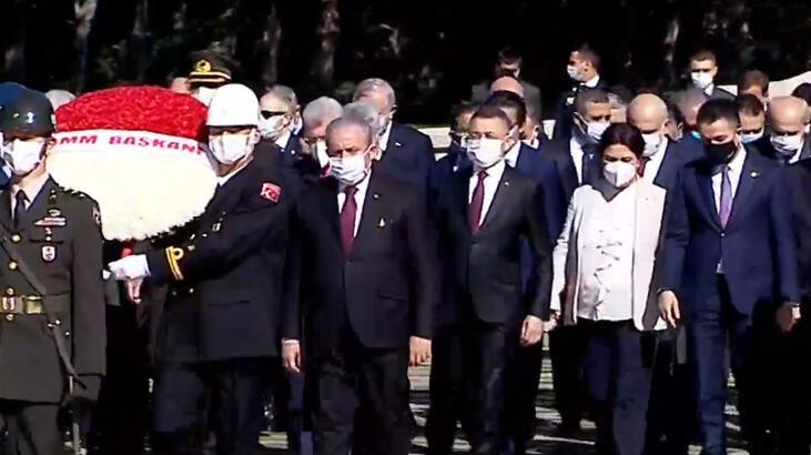 Son dakika… Türkiye'nin ilk milli bayramı! İşte dakika dakika 23 Nisan coşkusu
