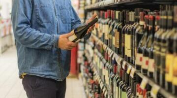 Tam kapanmada alkollü içki satışı yapılmayacak
