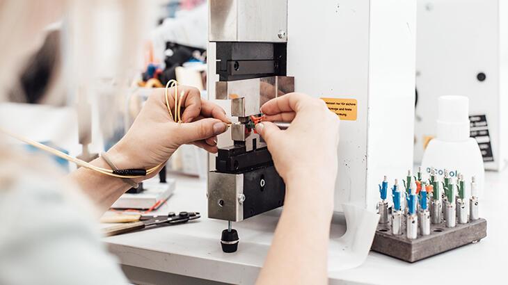 Teknoloji Odaklı Sanayi Hamlesi Programı için yeni düzenleme