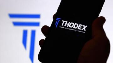 Thodex şikayetleri bir haftada yüzde bin 161 arttı