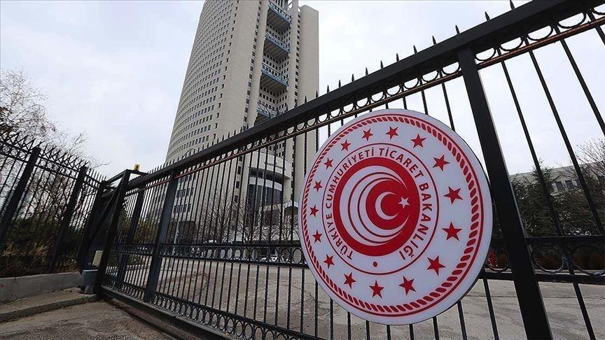 """Ticaret Bakanlığı """"dezenfektan alımı"""" iddialarına ilişkin açıklama yaptı!"""