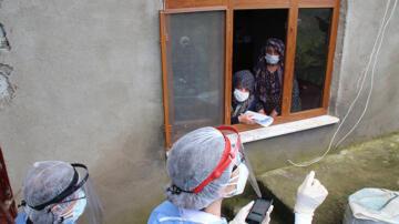 Trabzon'da mevlide katılan 15 kişi koronavirüse yakalandı